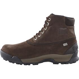 "Sorel Paxson 6"" Outdry - Chaussures Homme - marron"